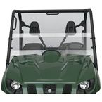 Clear Half Windshield - S-Y/R-1