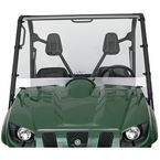 Clear Full Windshield - S-Y/R-2