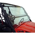 Clear Full-Tilting Windshield  - 1462