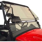 Clear Full-Tilting Windshield - 2455