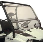 Clear Full-Tilting Windshield  - 2621