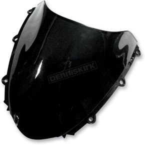 Moto Windscreen Smoke Polycarbonate Windscreen - WSPS515