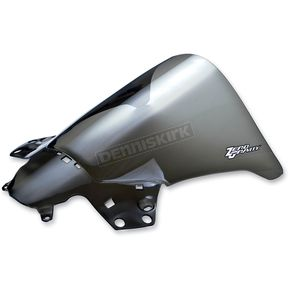 Zero Gravity Corsa Smoke Windscreen  - 24-443-02