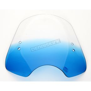 Memphis Shades Gradient Blue Shooter Replacement Plastic - MEP1616
