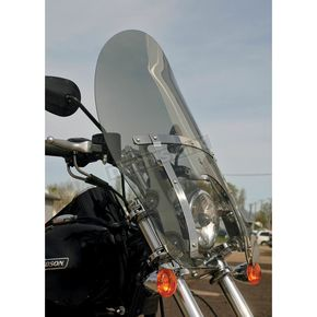 Klock Werks 20 in. Tint Flare Billboard Windshield - KW05-04-0244
