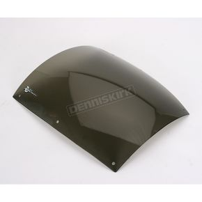 Zero Gravity Smoke SR Series Windscreen - 20-210-02