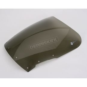 Zero Gravity Smoke SR Series Windscreen - 20-230-02