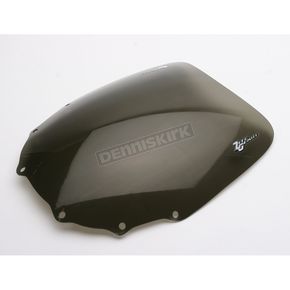 Zero Gravity Smoke SR Series Windscreen - 20-240-02