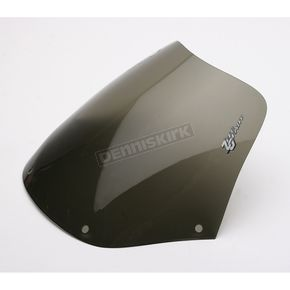 Zero Gravity Smoke SR Series Windscreen - 20-170-02