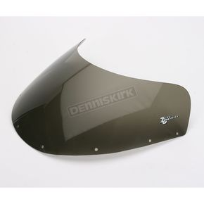 Zero Gravity Smoke SR Series Windscreen - 20-130-02