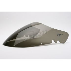 Zero Gravity Smoke SR Series Windscreen - 20-521-02