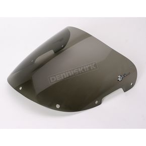 Zero Gravity Smoke SR Series Windscreen - 20-700-02