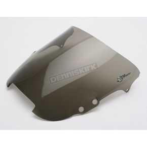 Zero Gravity Smoke SR Series Windscreen - 20-452-02