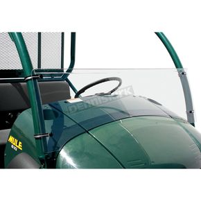 Moose Half Height Windshield - 23170023
