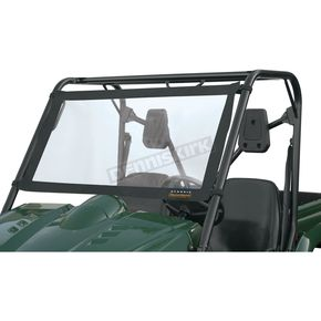 Classic Accessories 47 in. Clear Windshield - 78617