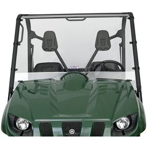 Slip Streamer Clear Full Windshield - S-Y/R-2