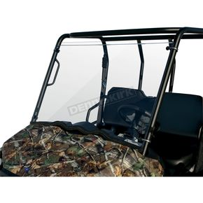 Moose Full Utility Windshield - 2317-0207