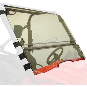 Kolpin Clear Full-Tilting Windshield  - 1460