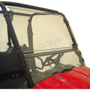 Kolpin Clear Full-Tilting Windshield  - 2630