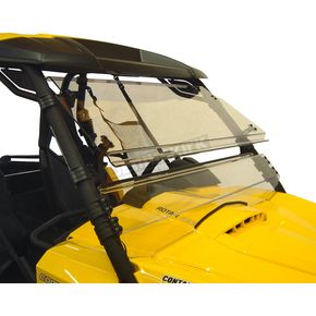 Kolpin Clear Full-Tilting Windshield  - 3000