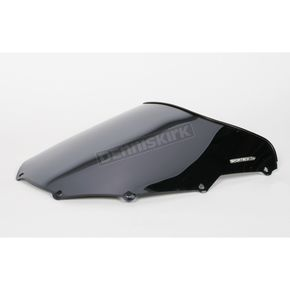 Sportech Black Chrome Series Windshield - 4548-1027