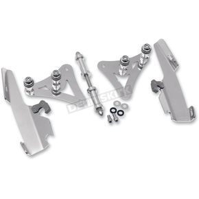 Memphis Shades No-Tool Trigger-Lock Hardware Kits for Fats/Slim for Models w/o Light Bar - MEM8974