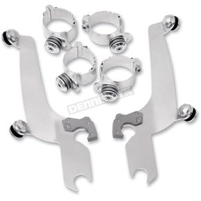 Memphis Shades No-Tool Trigger-Lock Hardware Kit for Sportshield - MEM8929