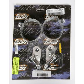 Memphis Shades Lowers Hardware - 2321-0013