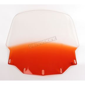 Memphis Shades 1500 Goldwing Standard Windshield - MEP4737