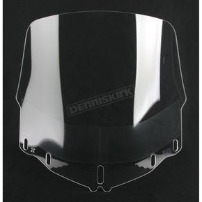 Memphis Shades 1800 Goldwing Standard Windshield - MEP4830