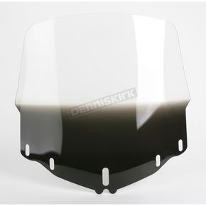 Memphis Shades 1800 Goldwing Tall Windshield - 2312-0136