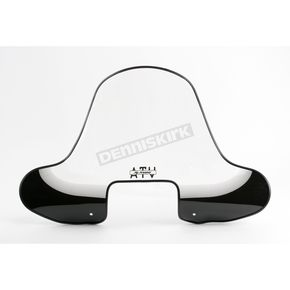 Slip Streamer Xtreme Fairing w/Headlight Cut-Out - SS-2PX