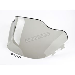 Kimpex 16 1/2 in. Polycarbonate Smoke Windshield - 06-226-03