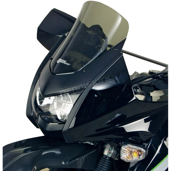 Zero Gravity Smoke SR Series Windscreen - 20-206-02
