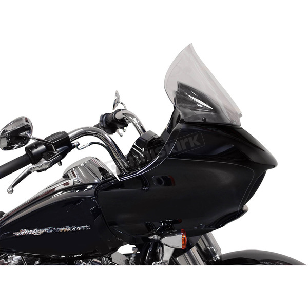 Tint 12 in. Pro Touring Flare Windshield - 2310-0583