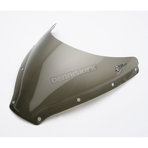 Zero Gravity Smoke SR Series Windscreen - 20-702-02