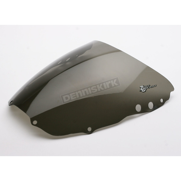 Zero Gravity Smoke SR Series Windscreen - 20-462-02