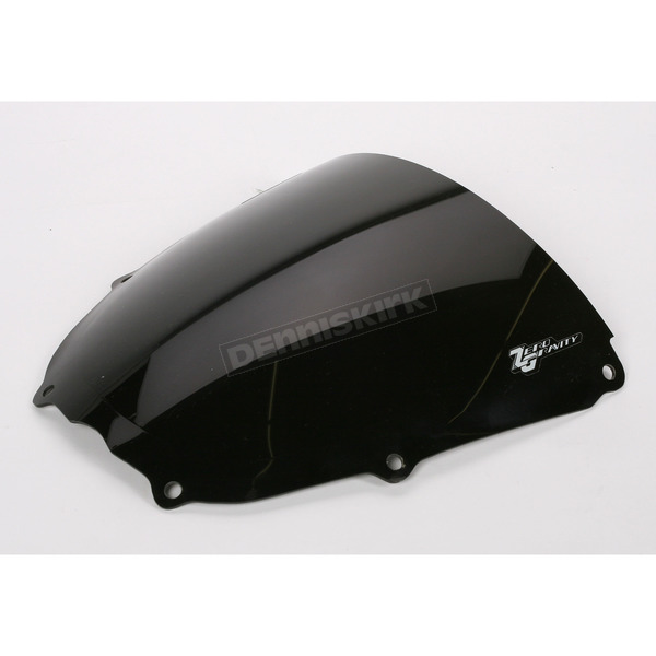 Zero Gravity Dark Smoke SR Series Windscreen - 20-417-19