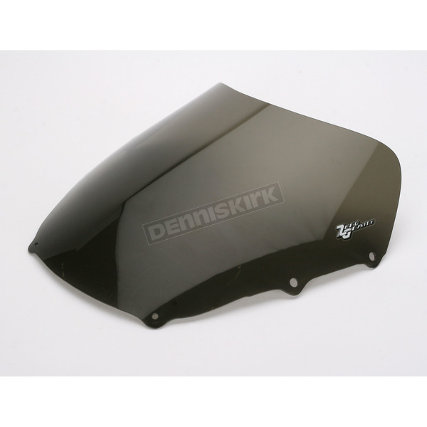 Zero Gravity Smoke SR Series Windscreen - 20-311-02
