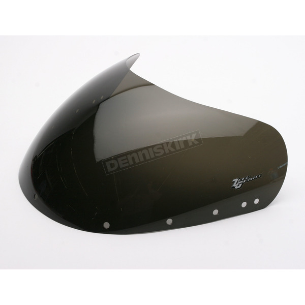 Zero Gravity Dark Smoke SR Series Windscreen - 20-100-19