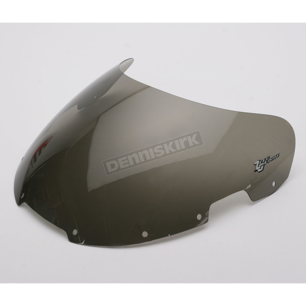Zero Gravity Smoke SR Series Windscreen - 20-131-02