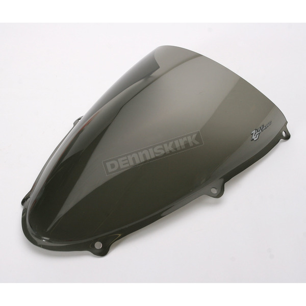 Zero Gravity Smoke SR Series Windscreen - 20-167-02