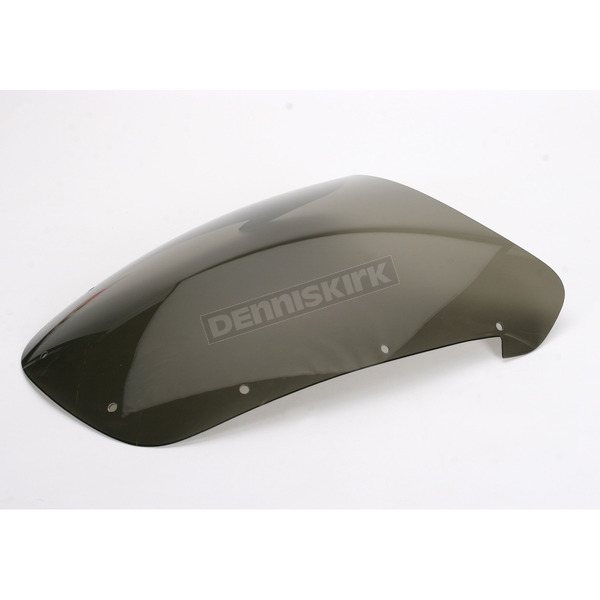 Zero Gravity Smoke Smoke SR Series Windscreen - 20-551-02