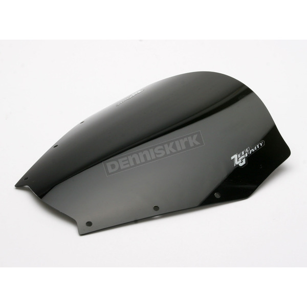 Zero Gravity Dark Smoke SR Series Windscreen - 20-506-19