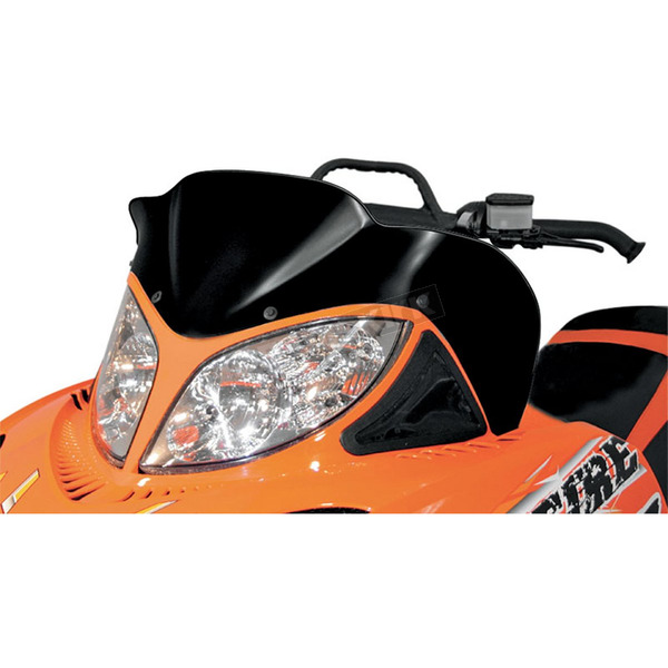X-Low Windshield  - 12810