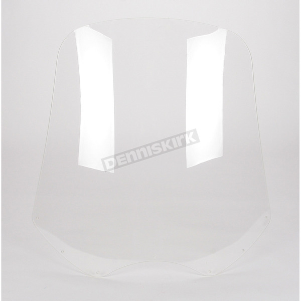 CMP Pro-Street 21 in. Tall Fairing Replacement Windshield - 3048