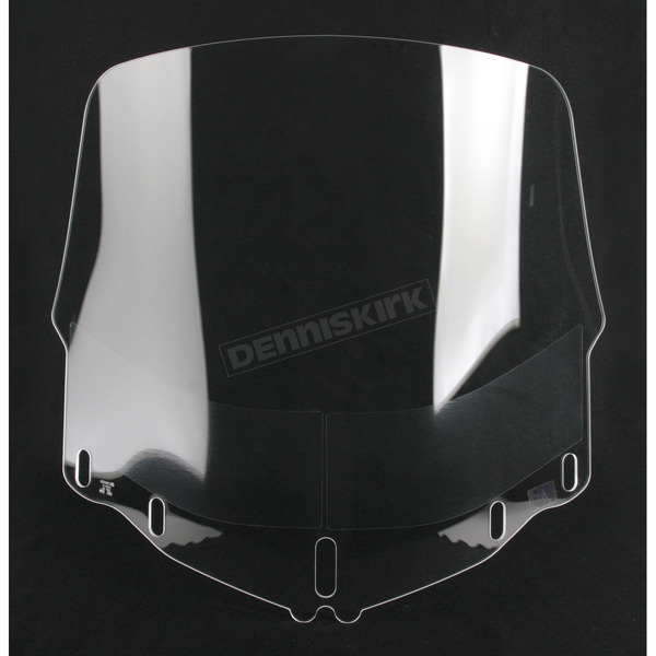 Memphis Shades 1800 Goldwing Tall Windshield - MEP4840