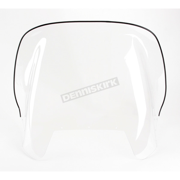 Kimpex 19 1/4 in. Polycarbonate Clear Windshield - 06-645-03