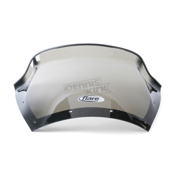 Kimpex 12 1/2 in. Polycarbonate Smoke Windshield - 06-462-02