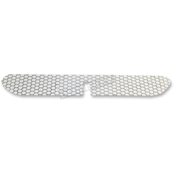 Klock Werks Honeycomb Fairing Vent Screen - 2330-0122